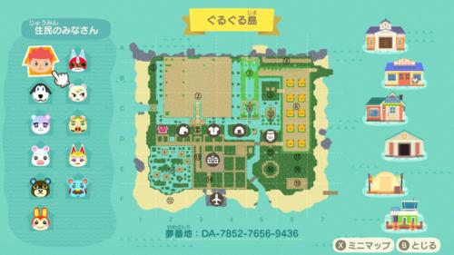 map_番号つき