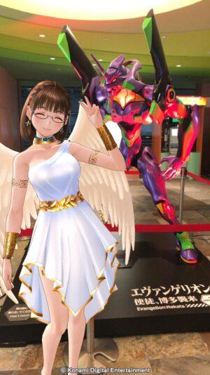 残酷な天使の寧々さん