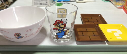 Nintendo TOKYO 息子用